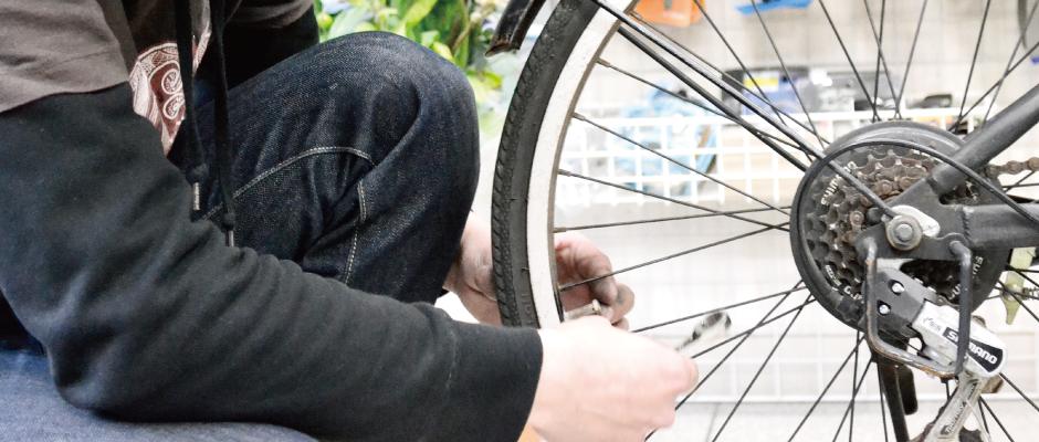 タチコギサイクル | ニュータチコギ | 北九州小倉南区富士見の自転車屋のメインイメージ02